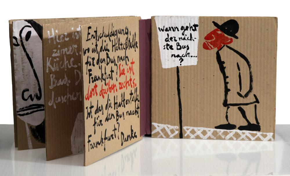 Artists-Book_Kestutis-Vasiliunas_Guten-Tag_5