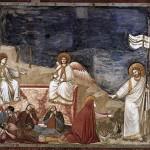 artists-book-creators-Giotto_Resurrection
