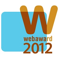 Artists Book WebAward 2012