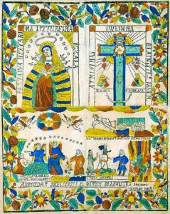 Lithuanian-Folk-Art_19century