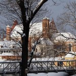 Vilnius-in-winter