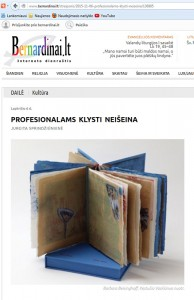 Artists-Book-Triennial-in-Lithuanian-News-Bernardinai