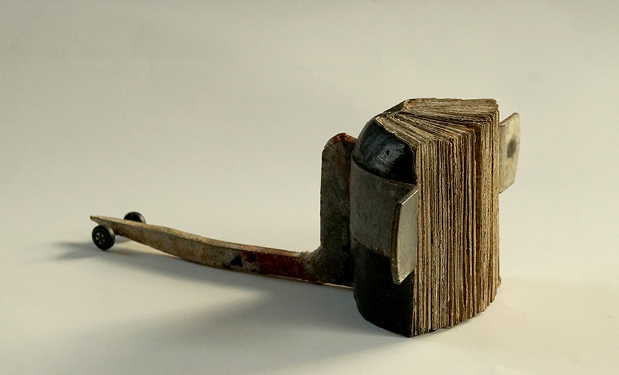artists-book-object_Hanne-Stochholm_7-Triennial