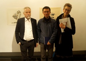 artist-book-maker-xiaofei-li-exhibition-2