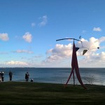 The Sculpture Park - Alexander Calder