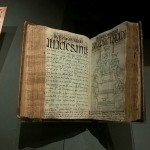 The Poma Chronicle, 1612-1615