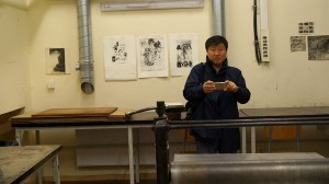 artists_book_creator_Chang-Soo-Kim-in-Vilnius-3