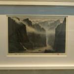 Wu Biduan. 1990. Lithography