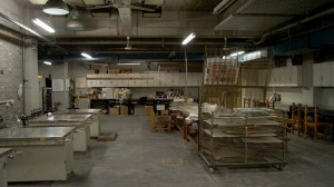 Printmaking Department