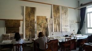 artists-book-creator_Kestutis-Vasiliunas-in-China-95