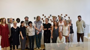 artists-book-creators-on-the opening-artists-book-8th-triennial-1