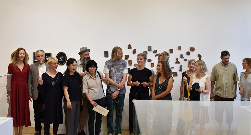 artists-book-creators-on-the opening-artists-book-8th-triennial-2