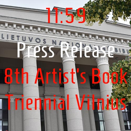 artists-book-exhibition-vilnius--press-release