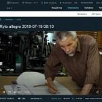 artists-book-and-Kestutis-Vasiliunas--on-Ryto-Alegro-2018