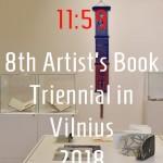 artists-book-exhibition-8th triennial-in-Vilnius