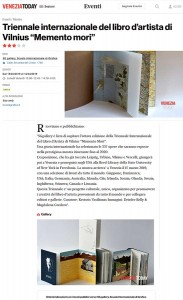 Artists-book-exhibition-triennial-Vilnius-2018-in-Venezia-article-2
