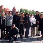 In Trakai