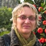 Profile picture of Roberta Vaigeltaite